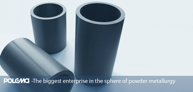 The biggest enterprise in the sphere of powder metallurgy
